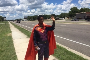 Man with autism known as 'Minneola superhero' attacked on street corner