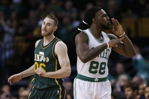 Celtics aren't expected to seek a Jae Crowder trade