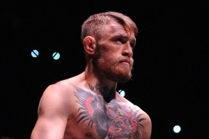 McGregor draws motivation from 'Rocky IV': 'If he dies, he dies'