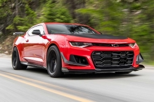 Reviews  2018 Chevrolet Camaro ZL1 1LE First Test Review - PressFrom -  Canada 3aa9503f118d
