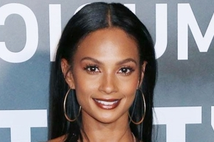 99a984ca8eb8 Wedding  Alesha Dixon hopes to  inspire  daughter - PressFrom - United  Kingdom