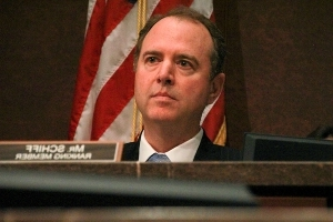 Schiff: Trump Jr. may have been first to know about Russian efforts to meddle in election