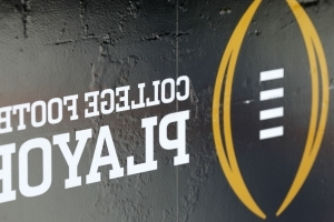 Expanding College Football Playoff beyond four teams not under consideration