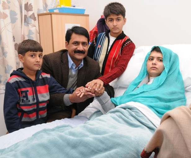World: Malala Yousafzai Is Celebrating Her Birthday With a