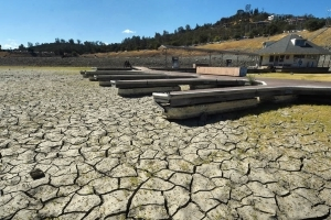 House passes California drought bill