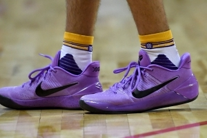 Lonzo Ball wearing Nikes: Is it another LaVar Ball marketing ploy?