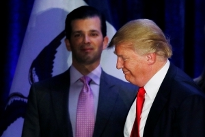 Majority Thinks Trump Jr.'s Meeting Was Inappropriate, Poll Finds