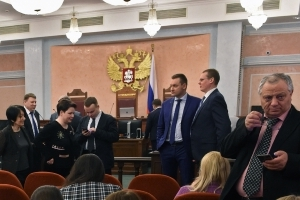 Russian court confirms Jehovah's Witnesses ban