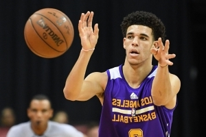 Lakers' Lonzo Ball to miss final Summer League game