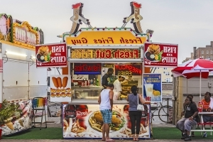 7 boardwalk bites to choose this summer — and 7 to lose