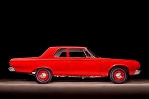 1964 Plymouth Savoy Stage III Max Wedge of His Dreams Turned Out to Be Even More Special Than He Thought