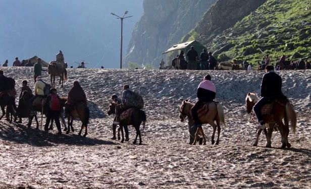J&K Police arrest 3 in Amarnath Yatra case, reveal how terror attack was planned