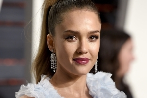 Entertainment Jessica Alba Reveals Unusual Requirements For Baby