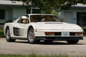 Ferrari Loses Testarossa Trademark in Germany