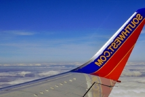 Southwest is Travel Industry's Favorite Airline