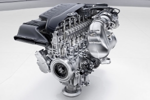 New Mercedes-AMG 53 models to pack 430 horsepower turbo inline-six