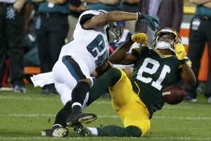 Packers ask NFL to review hits by Eagles that hurt 2 players
