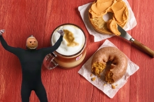Dunkin' Donuts Is Bringing Back Pumpkin Coffee in August