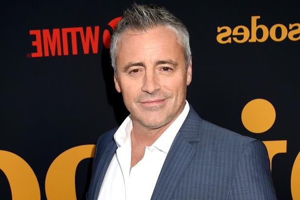 Entertainment: Matt LeBlanc could've played Phil on Modern