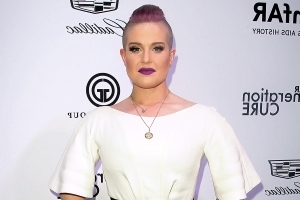 Goodbye Lavender! Kelly Osbourne Changes Hair Color to Orange as Fans Draw Comparisons to Mom Sharon