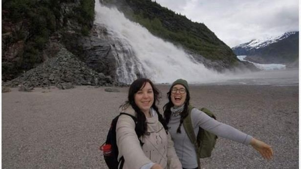 Canada: Reddit post reunites woman with GoPro lost in the