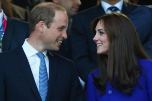Prince William opens up about baby number three