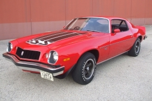 Reader's Ride: After Looking 34 Years He Finds 1974 Chevrolet Camaro Z28 of His Dreams