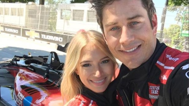 Entertainment: EXCLUSIVE: Arie Luyendyk Jr's Ex-Girlfriend Says She