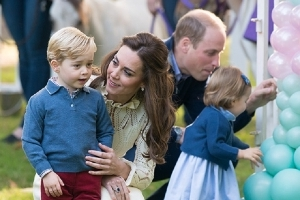 Prince William and Kate's third child: what does it take to name a royal baby?