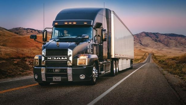 News: All-new Mack Anthem is the future of traditional big rigs