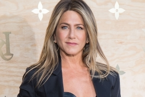 Jennifer Aniston reveals the one thing she does every morning