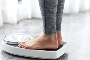 How much weight you could lose if you ate just 100 calories less a day