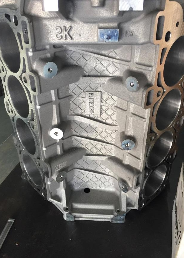 Enthusiasts: Inside Look at the new 2018 Coyote Block