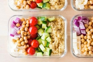 30-Minute Meal-Prep Recipes So You Aren't Spending Sunday in the Kitchen