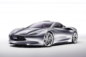 Infiniti to launch performance EV with Nissan tech in 2019