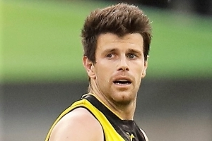 AFL grand final: Richmond captain Trent Cotchin's fate to be determined by MRP