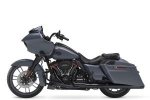 2018 Harley-Davidson Touring and CVO First Look