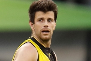 Trent Cotchin cleared for AFL grand final as Richmond captain escapes fine from match review panel