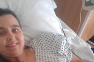 Cervical cancer survivor warns of surprising symptom you should never ignore