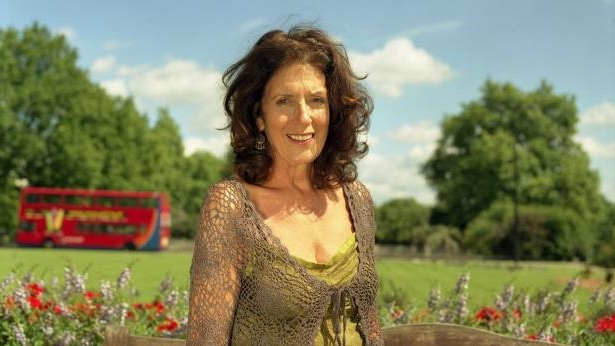 Dame Anita Roddick: Dame Anita relied on natural ingredients and her customers' interest in the environment