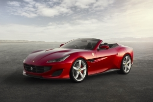 Refreshing or Revolting: 2018 Ferrari Portofino