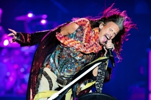 Aerosmith cut short LatAm tour due to Steven Tyler 'medical issues'