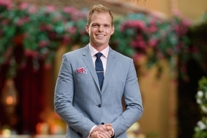 The Bachelorette's Jarrod: I can see Sophie and I building a life together!