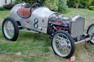 This Wacky 1927 Ford Model T Race Car Is For Sale Right Now