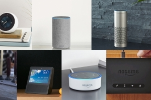 Which is the best of Amazon's new Echos for you?