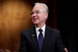 White House approved $500K for Tom Price's military jet travel: Report