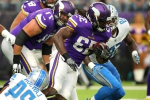 BREAKING: Vikings Confirm Star Running Back Suffered Season-Ending Injury