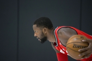 Miles draws start in Raptors' pre-season opener