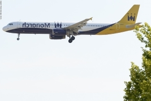 Monarch: Flights canceled after U.K. airline goes bust