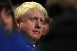 Johnson insists he backs PM's 'every syllable'